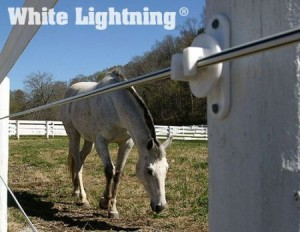 htp wire horse fencing